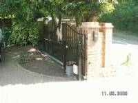 Sliding Gates - project portfolio 2