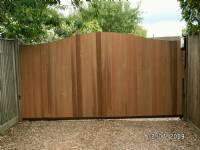 Sliding Gates - project portfolio 6