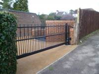 Sliding Gates - project portfolio 7