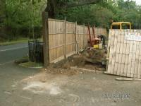 Sliding Gates - project portfolio 8