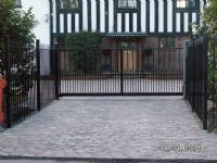 Sliding Gates - project portfolio 9